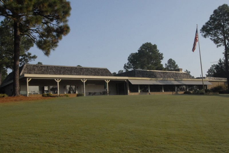 7 lakes cc clubhouse