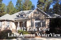 112 Glen Cove Ln Lake Auman Water View