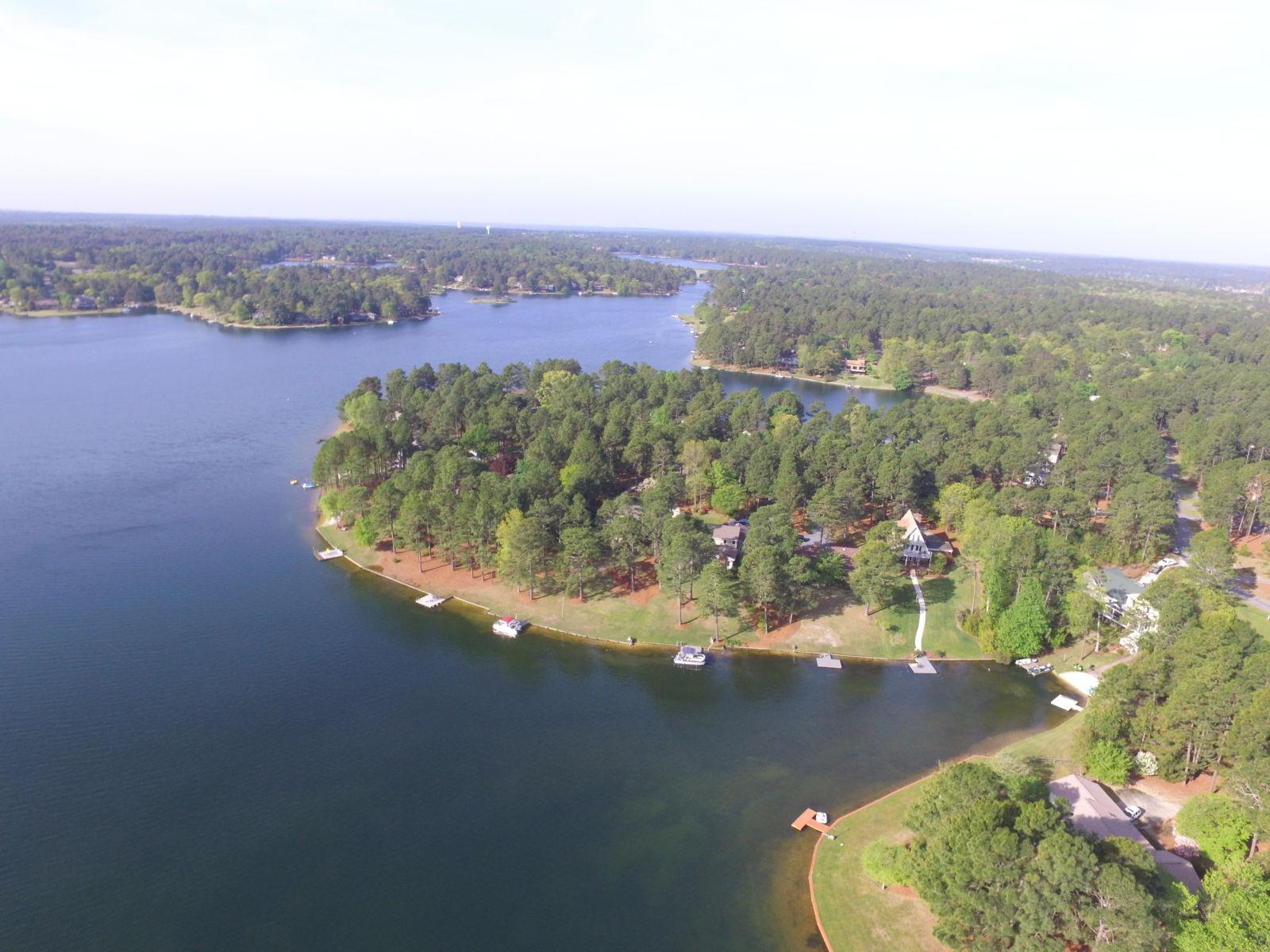 Seven Lakes NC